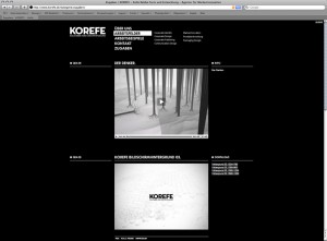 korefe-web