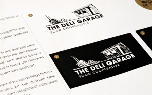 03 The Deli Garage Styleguide