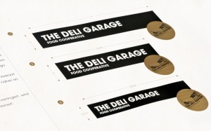 05 The Deli Garage Styleguide