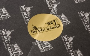 07 The Deli Garage Styleguide